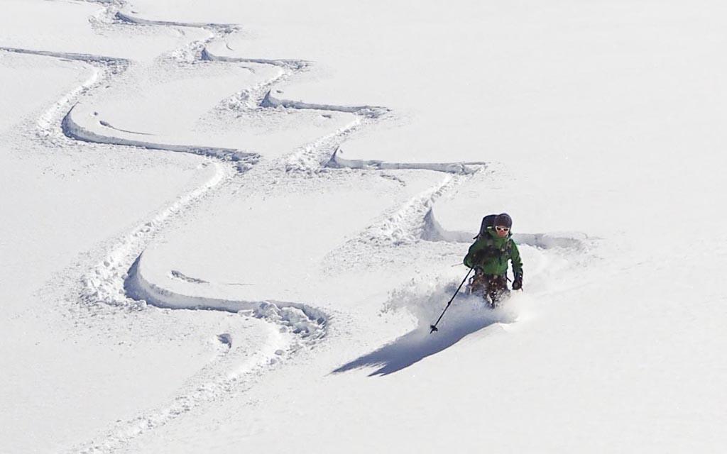 Ski Tour Switzerland
